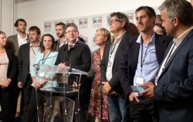 Nous serons le groupe d'opposition à Macron à l'Assemblée nationale