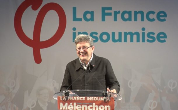melenchon legislatives 2e tour