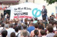 Réunion publique de Jean-Luc Mélenchon à Marseille
