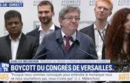 «Nous n'irons pas au Congrès de Versailles»