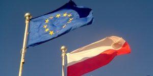 europe et pologne