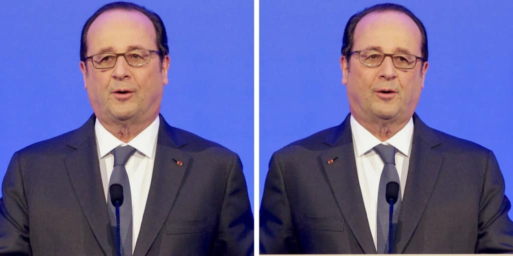 « Ni Macron, ni Mélenchon », le PS au stade suprême du Hollandisme
