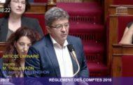 Débat sur la dette à l'Assemblée nationale