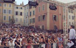 Discours de Marseille en clôture des AMFiS d'été de la France insoumise