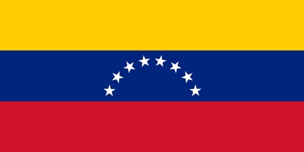 Venezuela ! Venezuela !
