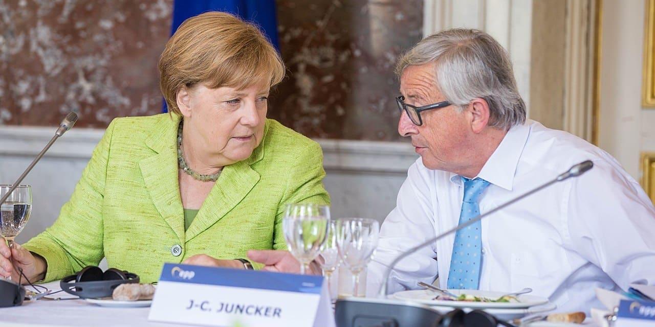 L'Europe allemande, hélas !