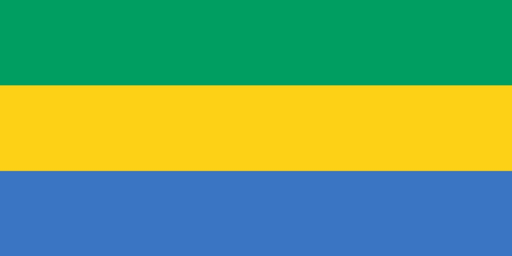 Question écrite - Situation politique du Gabon