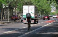 Question écrite - Situation des livreurs à vélo auto-entrepreneurs