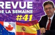 Revue de la semaine #41 : Catalogne, Espagne, CETA, 10 octobre