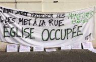 Lettre sur la situation des mineurs migrants à Marseille