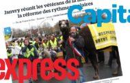 Portrait : «L'Express» et «Capital» peuvent-ils ignorer à quelle source ils se fient ?