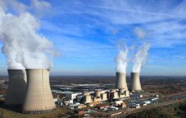 Question écrite - Sureté des centrales nucléaires