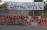 Question écrite - Artothèque du lycée Antonin Artaud