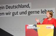 Attention ! Allemagne en crise