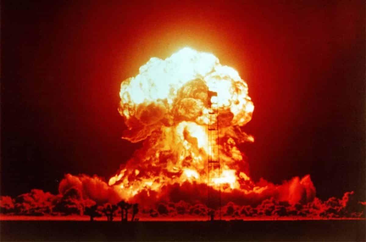 Nucléaire: le désarmement maitrisé peut-il progresser?