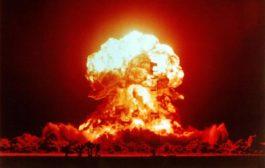 Question écrite - prolifération nucléaire