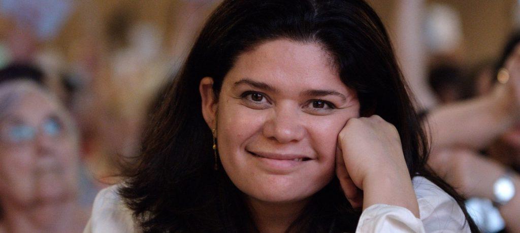 «Ne m'assignez pas à résidence» - Raquel Garrido au JDD