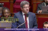 Sélection, baccalauréat, stages, francophonie : l'université en débat à l'Assemblée