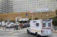 Question écrite : situation des hôpitaux marseillais