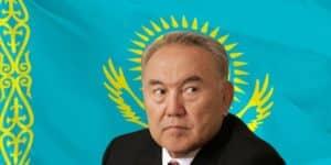 nazerbaiev