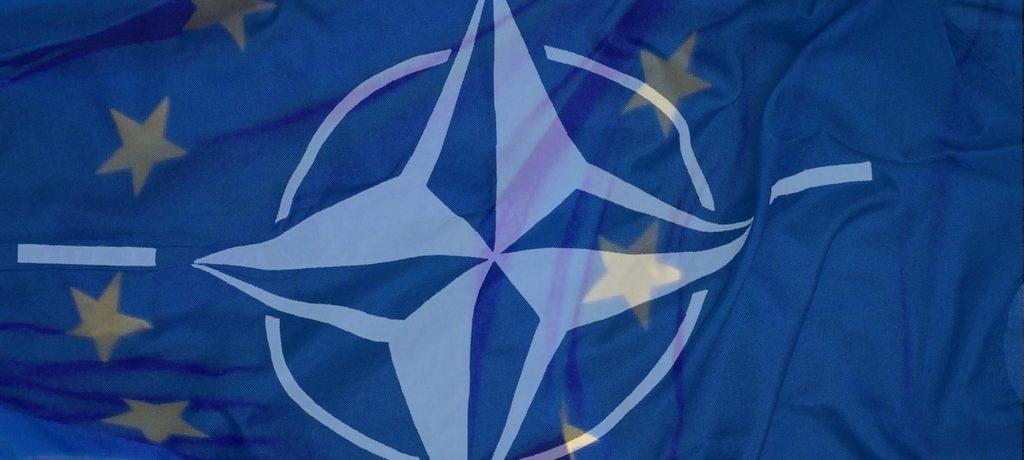 Une « Europe de la Défense » au service de l'OTAN