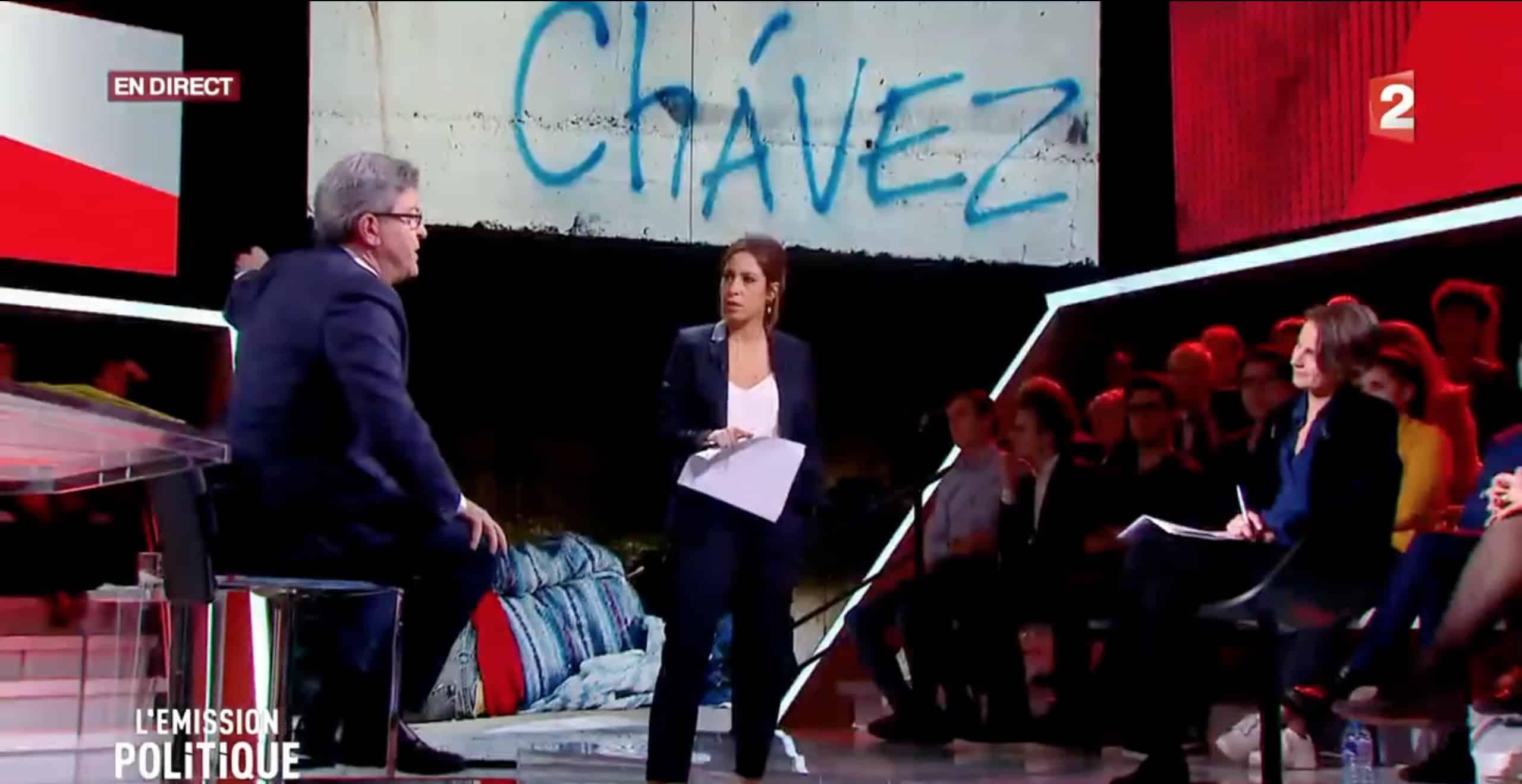 France 2 cadre contre cadre