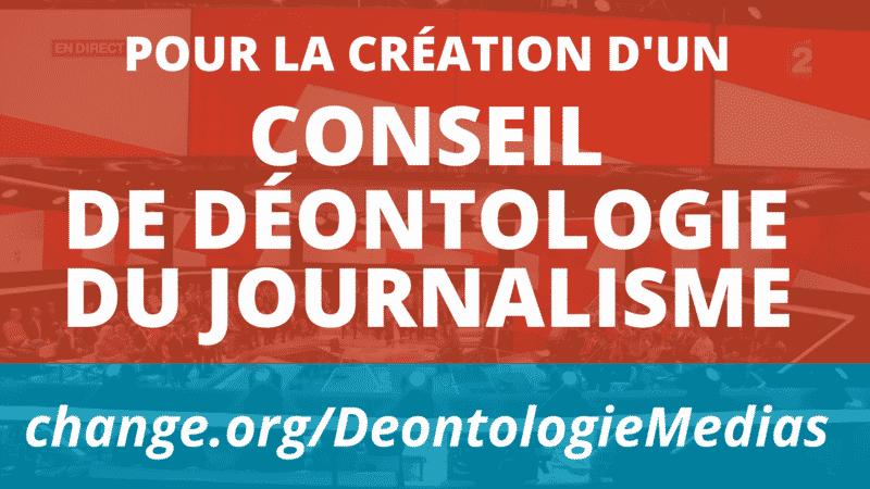 conseil deontologie medias