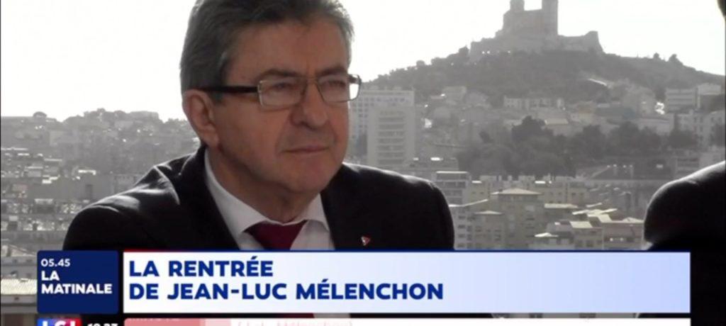 « Macron crée un gouffre social »