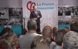 «Le libéralisme, c'est moins de liberté» - Voeux 2018 à Marseille