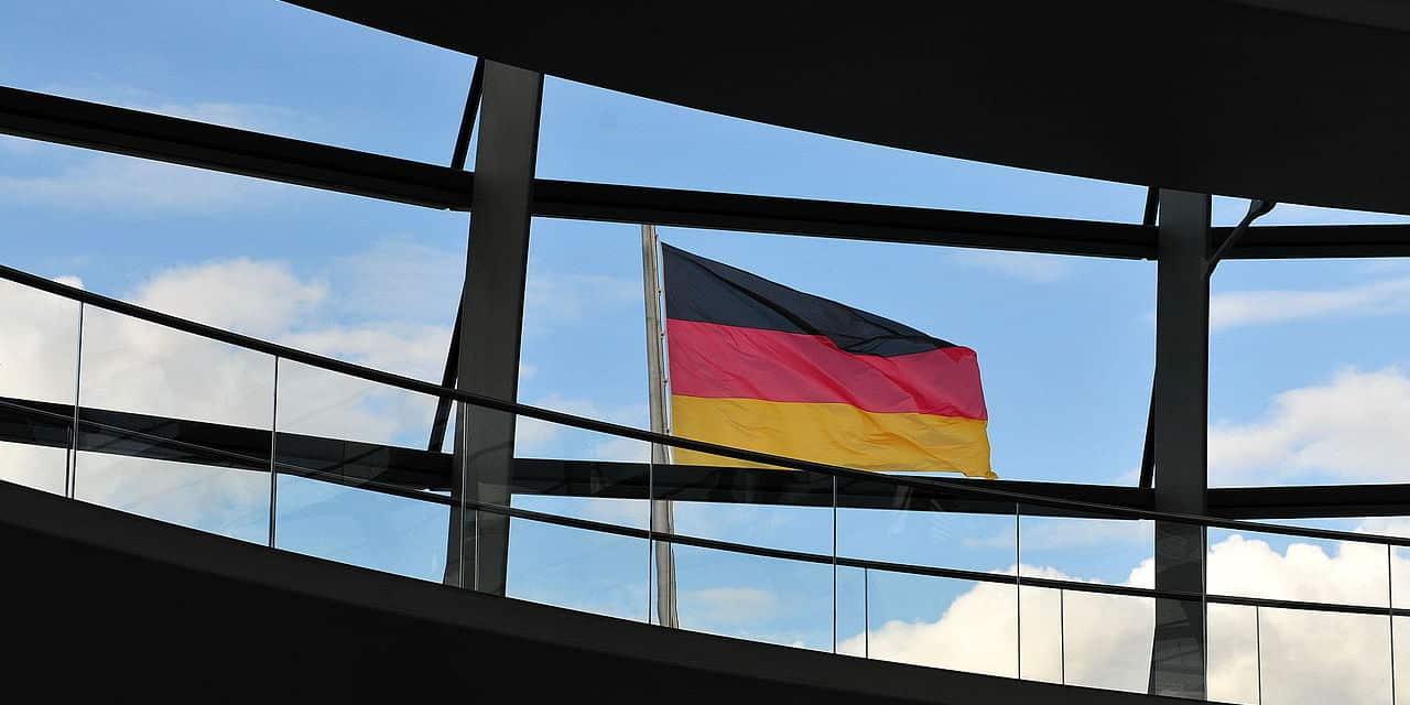 La semaine où l'Allemagne atteint le point Godwin