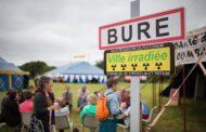 Question écrite : Projet d'enfouissement de déchets nucléaires à Bure