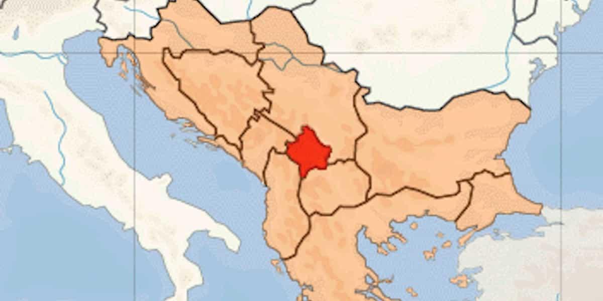 Le Kosovo, État croupion, a déjà 10 ans