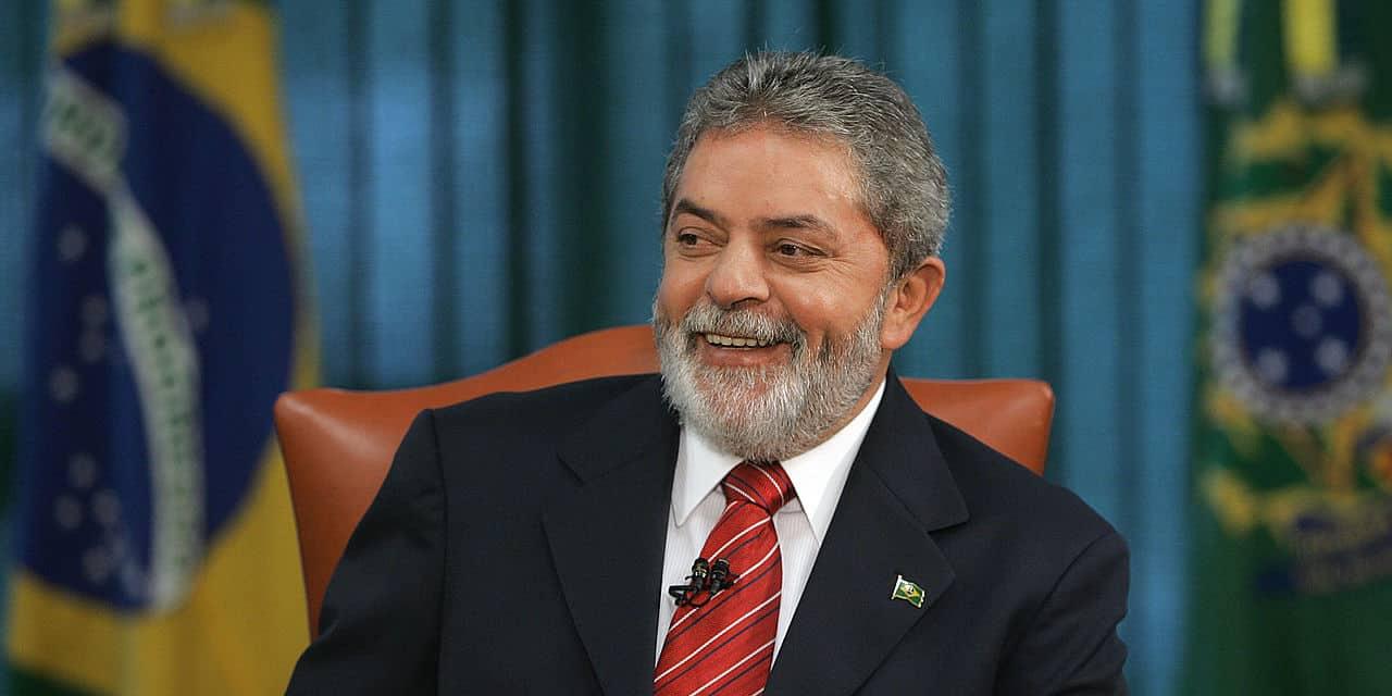 Un message de Lula, prisonnier politique de l'Empire