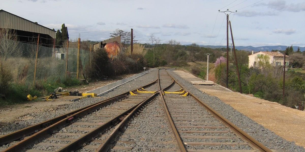 Fédérer la lutte pour le droit au chemin de fer