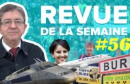 Revue de la semaine #56 : SNCF, Bure, immigration, Air France, SDF, écoles, Vallaud-Belkacem, comptes de campagne
