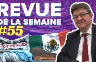 Revue de la semaine #55 : Pauvreté, SDF, Mexique, Italie, Naples