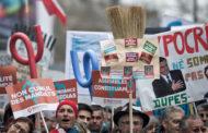 Crises politiques et révolution citoyenne