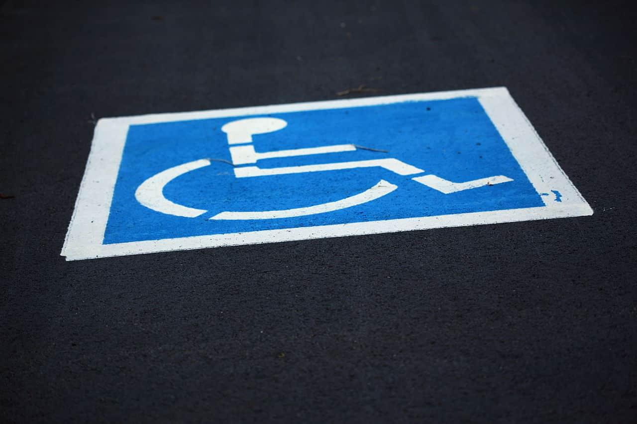 Question écrite : Niveau de vie des personnes en situation de handicap