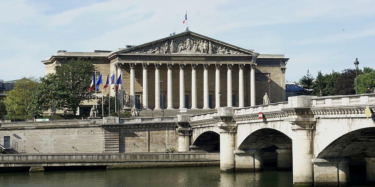 Lettre au président de Rugy suite à l'agression du député Éric Coquerel par l'extrême droite