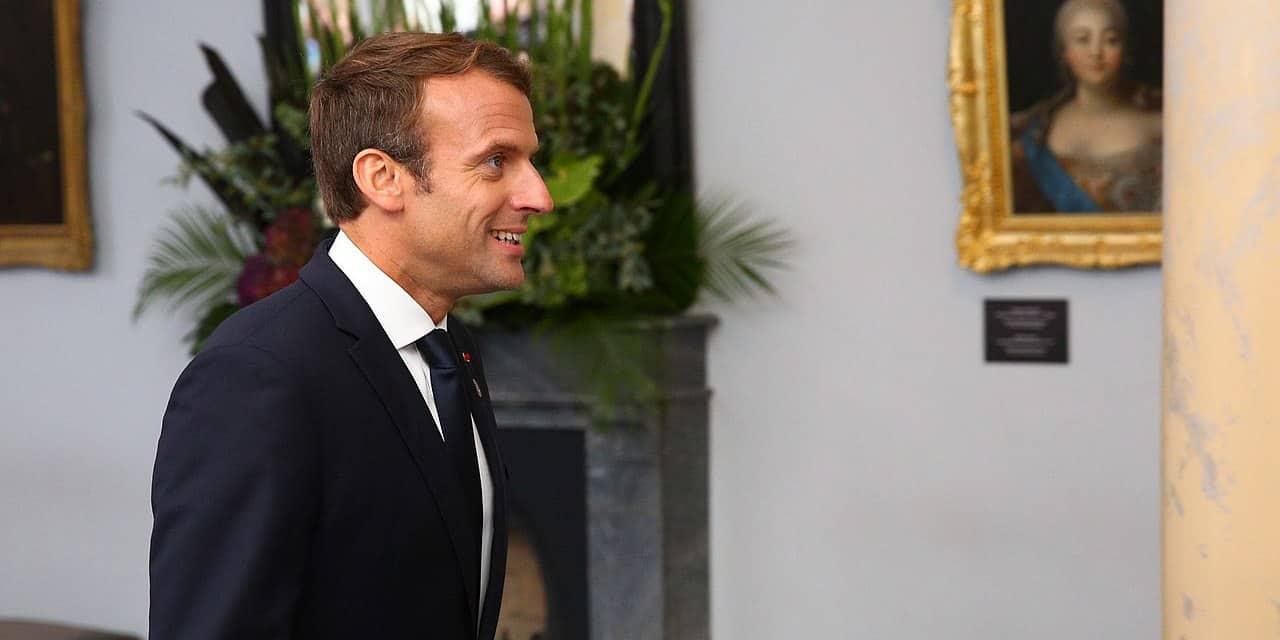 Conférence des évêques : Macron au service des cultes ?