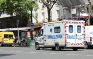 Question écrite : Situation des centres d'appel du SAMU