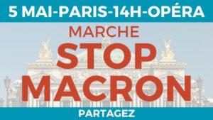 5 MAI - PARIS-2
