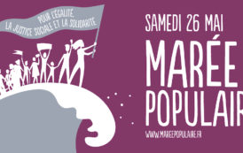De la marée populaire à l'unité populaire