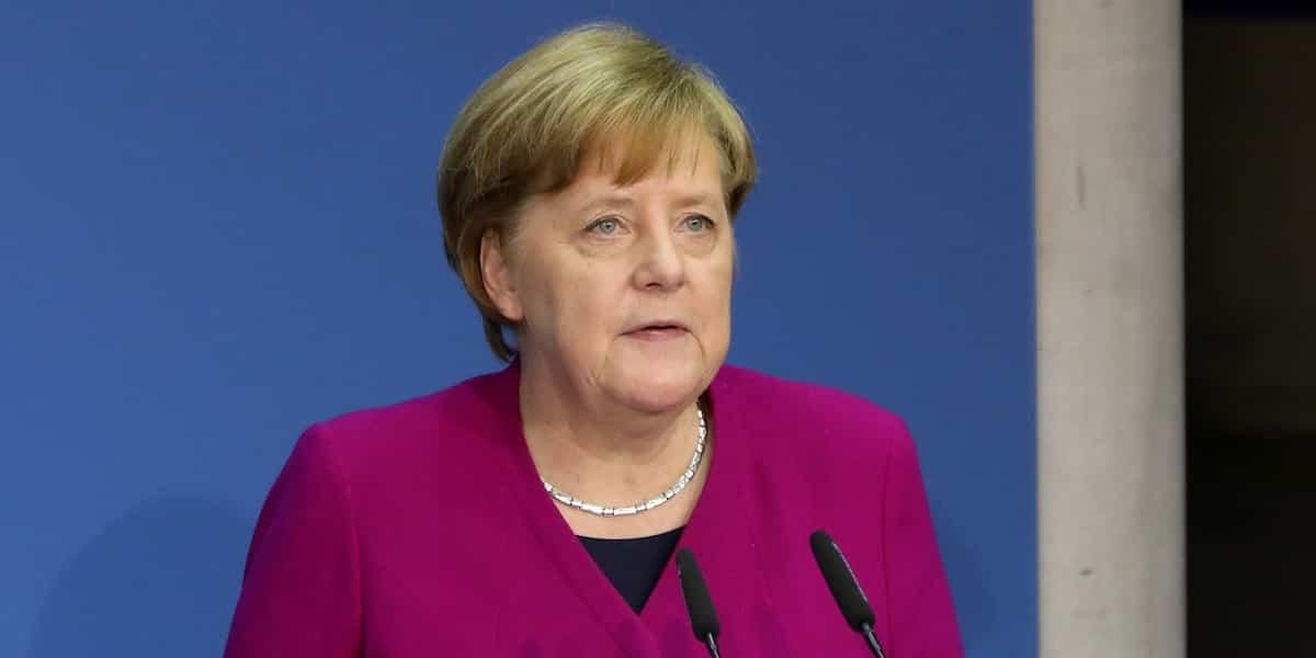 Berlin peine à former le gouvernement italien