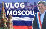 VLOG à Moscou : la Russie est un partenaire, pas un adversaire !
