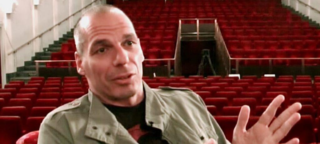 Le versatile monsieur Varoufakis