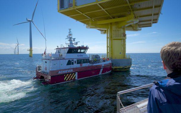 Question écrite : Energies marines renouvelables en Outre-mer