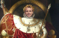 Macron 1<sup><small>er</small></sup> écrit sa Constitution