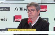 VIDÉO - «Macron est un extrême-libéral»