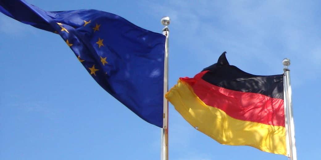 L'Europe à l'allemande